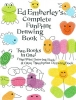 Emberley, Ed,Ed Emberley`s Complete Funprint Drawing Book