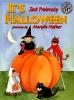 Prelutsky, Jack,It`s Halloween