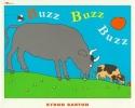 Barton, Byron,Buzz, Buzz, Buzz