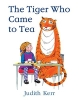Kerr, Judith,The Tiger Who Came to Tea