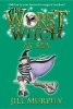 Murphy, Jill,The Worst Witch at Sea
