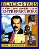 Haskins, Jim,African American Entrepreneurs
