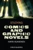 Kukkonen, Karin,Studying Comics and Graphic Novels