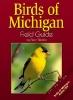 Tekiela, Stan,Birds Of Michigan Field Guide