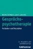 Biermann-Ratjen, Eva-Maria,Gesprächspsychotherapie