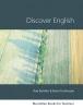 Bolitho, Rod, ,Macmillan Books for Teachers: Discover English