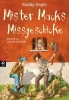 Doyle, Roddy,Mister Macks Missgeschicke