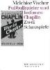 Vischer, Melchior,Fußballspieler und Indianer. Chaplin