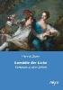 Ibsen, Henrik,Komödie der Liebe