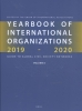 <b>Union of International Associations</b>,Yearbook of International Organizations 2019-2020