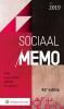 ,Sociaal Memo juli 2019