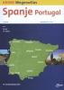 ,ANWB wegenatlas : Spanje, Portugal