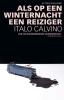 Italo  Calvino,Als op een winternacht een reiziger