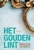 <b>Marleen  Schmitz</b>,Het gouden lint