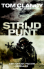 <b>Tom  Clancy, Peter  Telep</b>,Strijdpunt