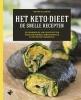 Martina  Slajerova,Het ketodieet: de snelle recepten