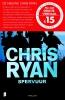 <b>Chris  Ryan</b>,PAKKET Spervuur + moordcommando