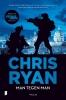 Chris  Ryan,Man tegen man