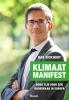 <b>Bas  Eickhout</b>,Klimaatmanifest