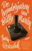 <b>Jason  Rekulak</b>,De wonderjaren van Billy Marvin