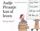 Marjet  Huiberts,Aadje Piraatje kan al lezen