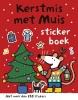 Lucy  Cousins,Kerstmis met Muis