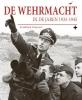 František  Emmert,De Wehrmacht