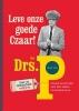 Drs. P,Leve onze goede Czaar!