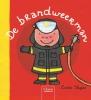 <b>Liesbet  Slegers</b>,De brandweerman (jubileumeditie klein formaat)