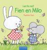Pauline  Oud,Lente met Fien en Milo