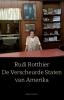 <b>Rudi  Rotthier</b>,De Verscheurde Staten van Amerika