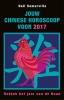 Neil  Somerville,Jouw Chinese horoscoop voor 2017