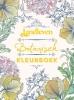,<b>Landleven botanisch kleurboek</b>