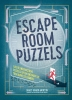 <b>James  Hamer-Morton</b>,Escape room puzzels