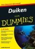 Judith  Rietveld, Sander  Evering,Duiken voor Dummies