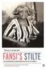 <b>Tessa  Leuwsha</b>,Fansi`s stilte