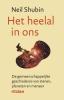 Neil  Shubin,Heelal in ons