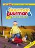 <b>Kees  Prins</b>,Buurman en Buurman Stripalbum - favorieten, Kees Prins