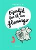 <b>Simone  Lia</b>,Eigenlijk ben ik een flamingo