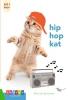 <b>Elisa van Spronsen</b>,hip hop kat