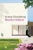 <b>Arnon  Grunberg</b>,Moedervlekken