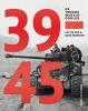 <b>Luc De Vos, Dave  Warnier</b>,39-45. De Tweede Wereldoorlog