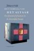 <b>Johan te Velde</b>,Het verhaal van het altaar