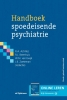 ,<b>Handboek spoedeisende psychiatrie</b>