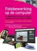Uithoorn Studio Visual Steps,Fotobewerking op de computer