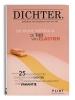 ,Plint - DICHTER. no. 3 Vakantie set van 10 stuks DICHTER. no. 3