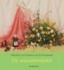 <b>Marjolein van Leeuwen en Jos Moeskops</b>,De seizoenentafel