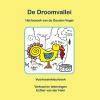 <b>Esther van der Ham</b>,De Droomvallei, Het bezoek van de gouden vogel  + website