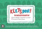 Michal  Janssen ,Kletspost!