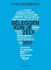 Patrick  Beijersbergen,Writers United BV Beleggen kun je zelf  2017